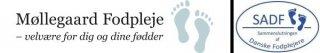 Møllegaard Fodpleje i Odense C er nu også på siden