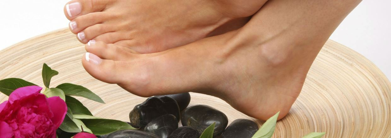 Få lækre og flotte fødder med en professionel fodbehandling